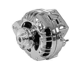 Tuff Stuff 7509RASP - Tuff Stuff Chrome Alternators