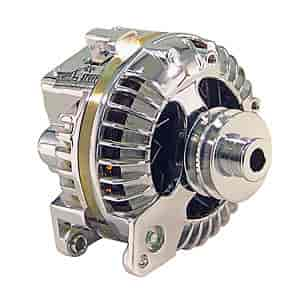 Tuff Stuff 7509RBDP - Tuff Stuff Chrome Alternators
