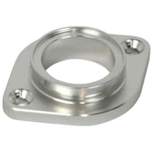 Turbosmart BOV Flange Adapter Allows fitment of Turbosmart Plumb Back, Dual  Port and Supersonic Universal BOV to GReddy style flange