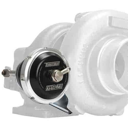 Disco Potato Turbosmart TS-0625-1072 Black 7 PSI Internal Wastegate for Garrett GT2860RS