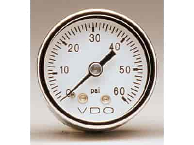 VDO 153-005 - VDO Fuel Pressure Gauges