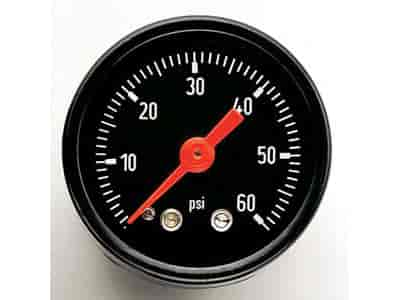 VDO 153-008 - VDO Fuel Pressure Gauges
