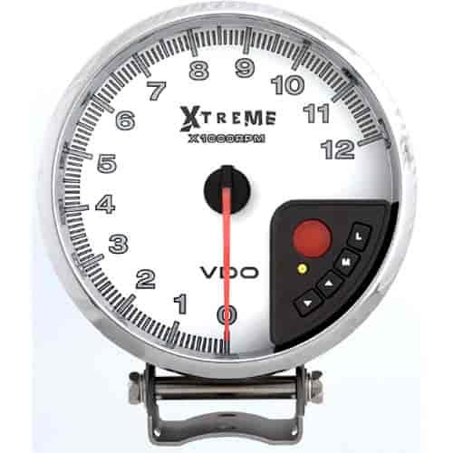 vdo tachometer wiring instructions