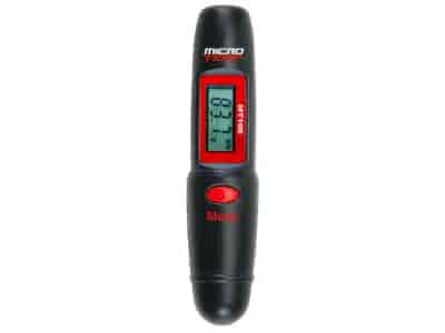 Micro Temp MT100 - Spark Industries MicroTemp Infrared Thermometers