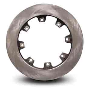 AFCO 6640103 - AFCO Pillar Vane Brake Rotors