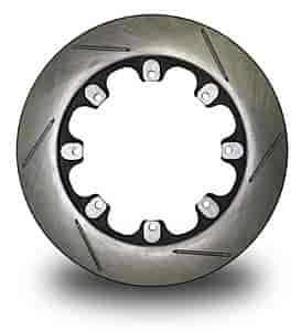 AFCO 6640108 - AFCO Pillar Vane Brake Rotors