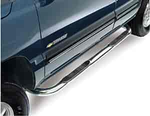 Westin 25-0940 - Westin Signature Series Chrome Plated Nerf Bars