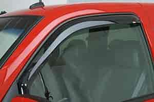Wade 35495 - Wade In-Channel Wind Deflectors