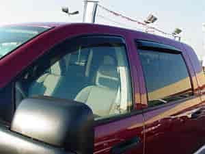 Wade 35499 - Wade In-Channel Wind Deflectors