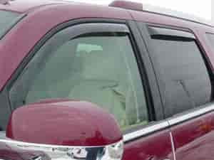 Wade 39485 - Wade In-Channel Wind Deflectors