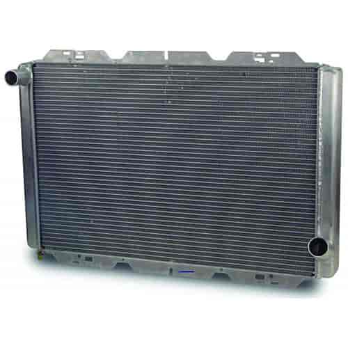 AFCO Cooling 80102-2N - AFCO Universal Radiators