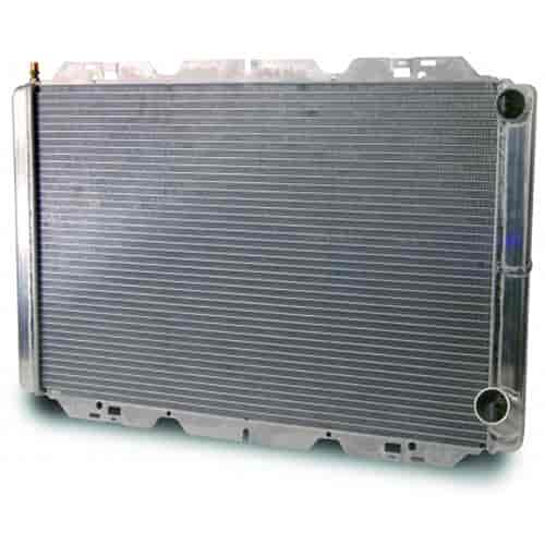 AFCO Cooling 80120N - AFCO Radiators