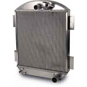 AFCO Cooling 80140N - AFCO Radiators