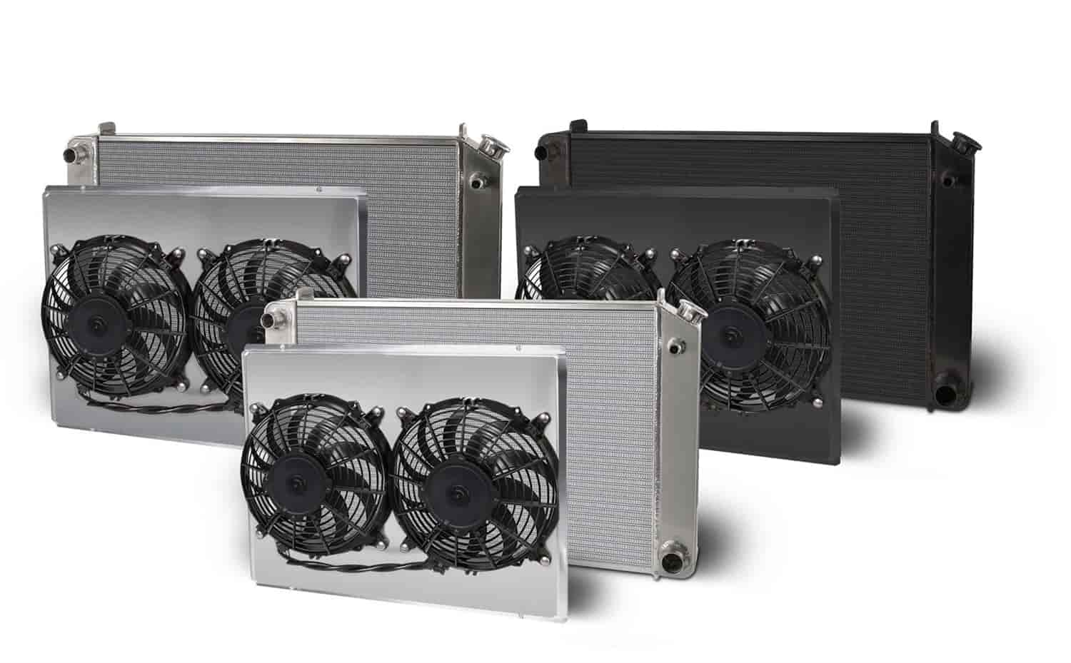 AFCO Cooling 84252-S-DS-Y