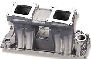 Weiand 1985K - Edelbrock/Holley/Weiand Tunnel Ram Carb & Intake Kits
