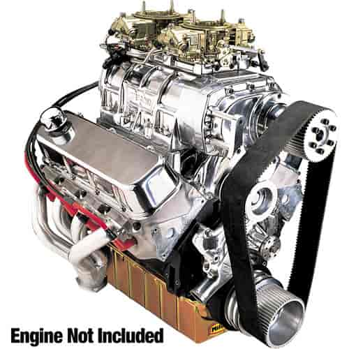 Used Supercharger Kits – name