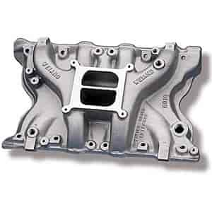 Weiand 8010 - Weiand Action +Plus Intake Manifolds