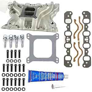 Weiand 8010K - Weiand Action +Plus Intake Manifolds