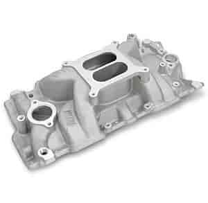 Weiand 8150K - Weiand Speed Warrior Intake Manifolds