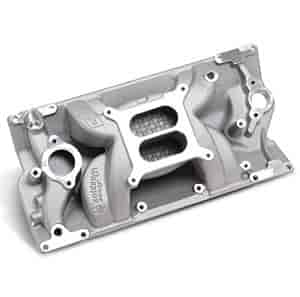 Weiand 8502 - Weiand Speed Warrior Intake Manifolds