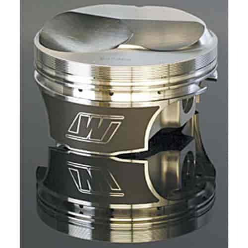Wiseco K481B100 - Wiseco Domestic Automotive Forged Pistons