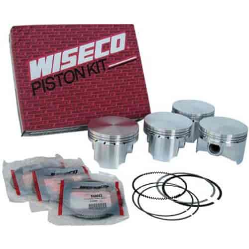 Wiseco K633M94