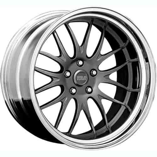 Weld Racing 30g8070b450 Weld Racing Gt S Miramar 5 Lug Wheels