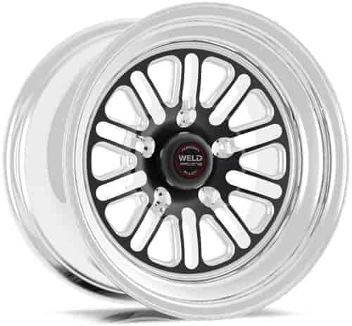 Weld Racing 72lb 508b45a Rt S Series S72 Wheel Size 15 X 8 33
