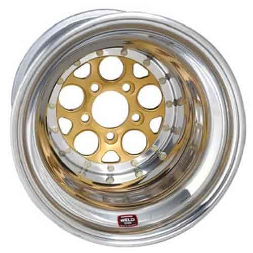 Weld Racing #786-616418 - Weld Racing Magnum Drag 2.0 786 Series Wheels