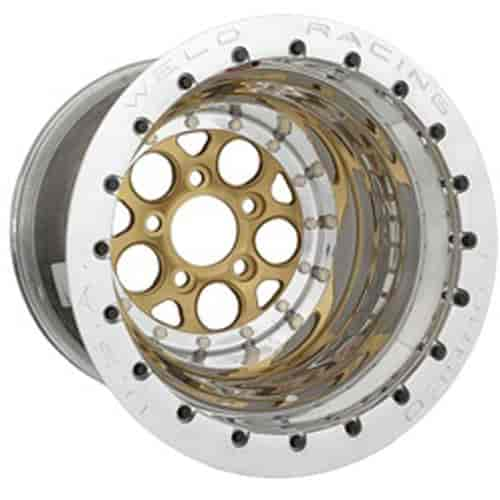 Weld Racing 86-515208MP