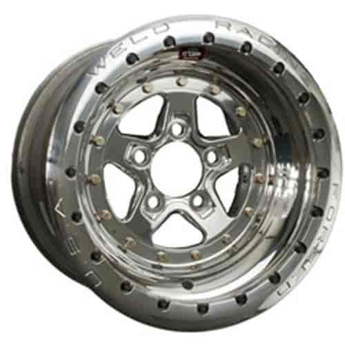 Weld Racing 88-509210MP