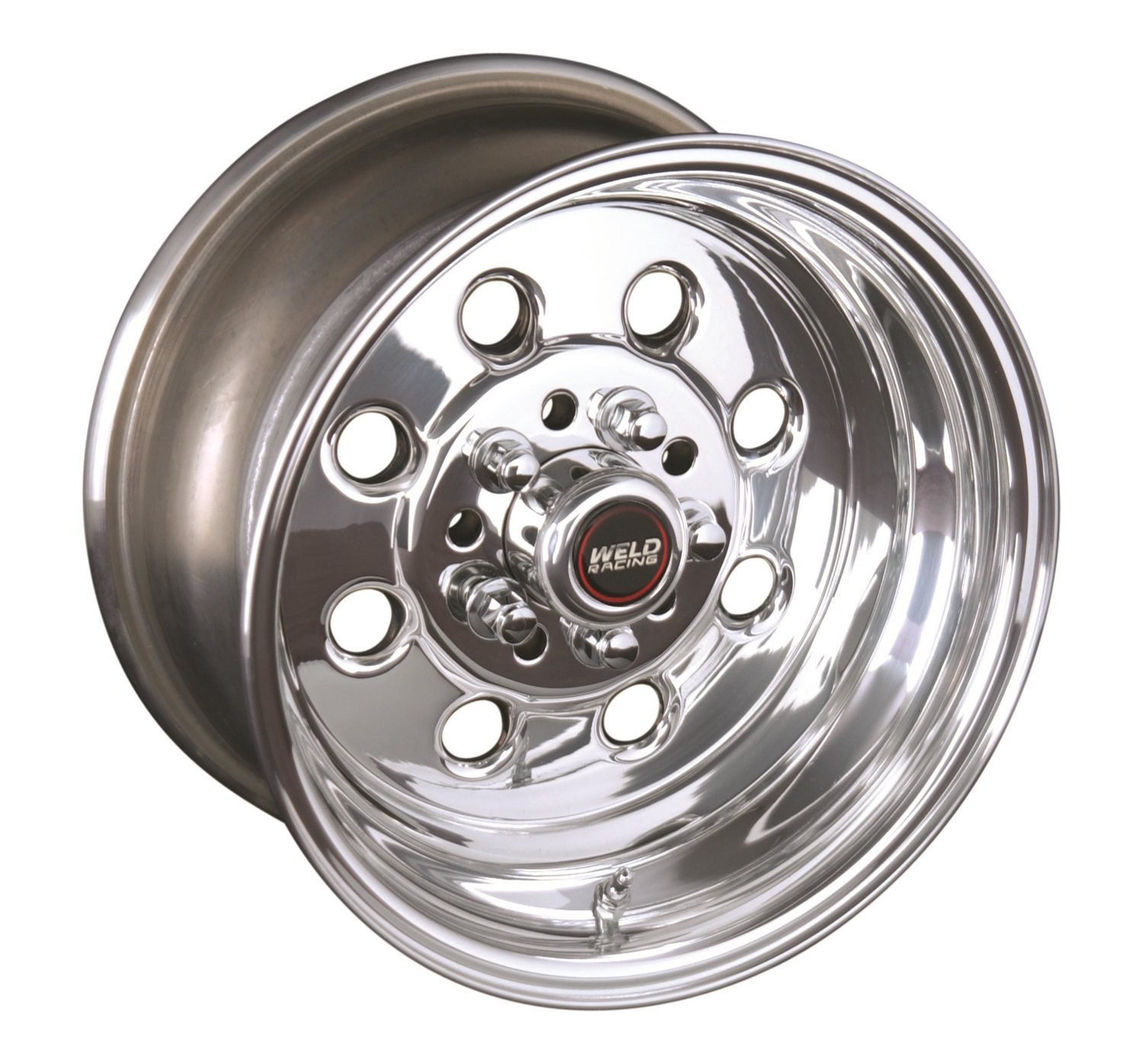 Weld Racing #90-56086 - Weld Racing Draglite 90-Series Wheel