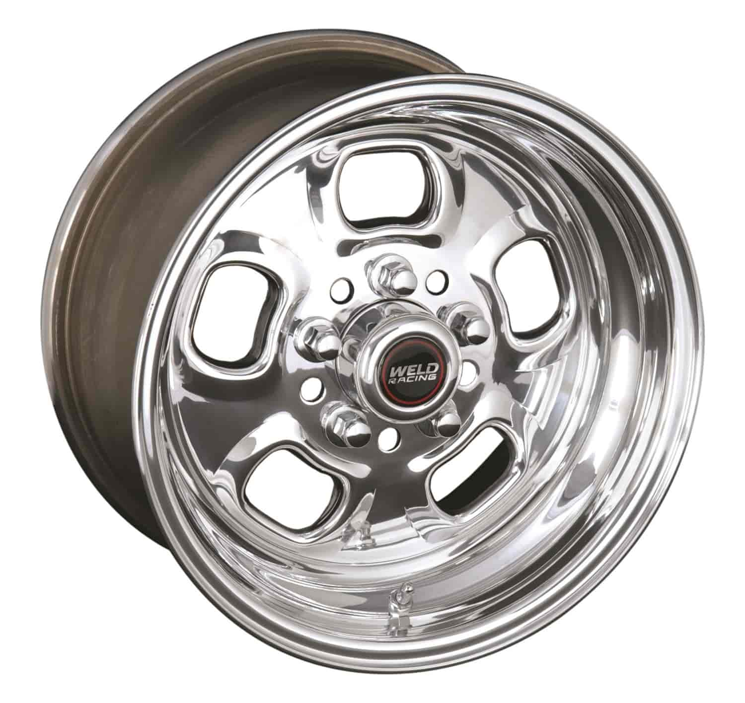 Weld Racing #93-514350 - Weld Racing Rodlite 93-Series Wheel