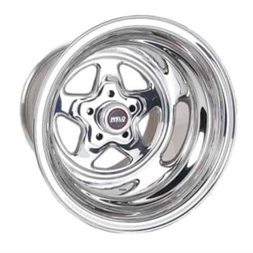 Weld Racing #96-514416 - Weld Racing Pro Star 96-Series Wheel