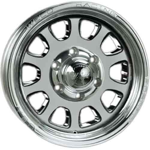 Weld Racing R55P6060E35A - Weld Racing Rekon TR Forged R55-Series Polished Trailer Wheels