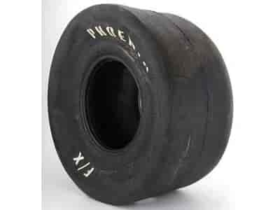 Phoenix Drag Tires PH338 - Phoenix F/X Drag Slicks