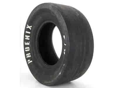 Phoenix Drag Tires PH103 - Phoenix F/X Drag Slicks