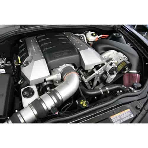 Vortech 4GE218-010L: V-3 Si-Trim GM Supercharger Kit