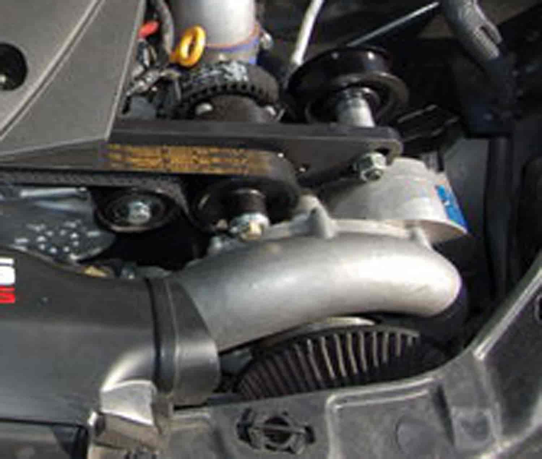 Vortech V3 Si Trim Supercharger: Vortech 4NZ218-060L: V-3 SCi-Trim Nissan Supercharger Kit