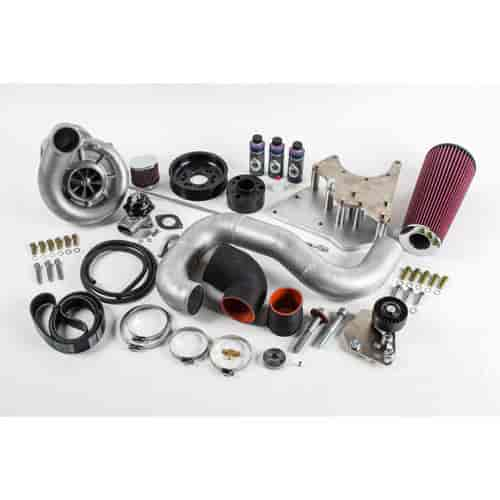 Vortech Centrifugal Supercharger System From Ess Tuning: Vortech 4GX218-010L: V-3 Si-Trim EFI LS-Engine Swap