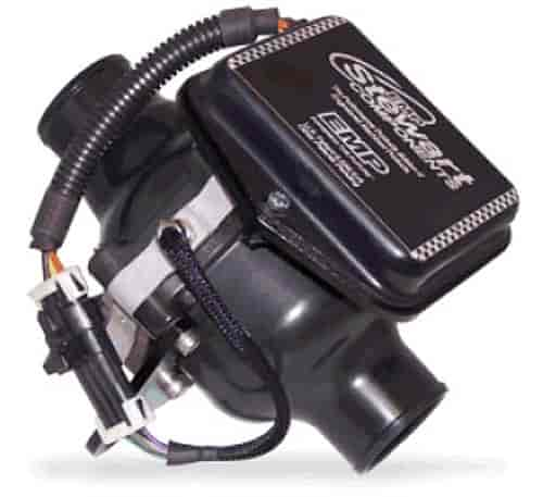 Stewart Components E389A-BK34 - Stewart Components In-Line Electric Water Pumps