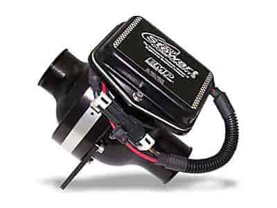 Stewart Components E558A-BK - Stewart Components In-Line Electric Water Pumps