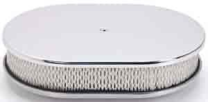 Wysco WA6020-1C - Wysco Oval Air Cleaners
