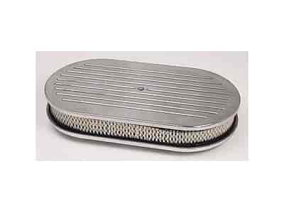 Wysco WA6020 - Wysco Oval Air Cleaners