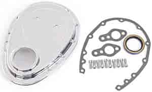 Wysco WA6040BOXC - Wysco Timing Chain Cover