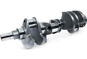 Scat 444010-2 - Scat Forged 4340 Lightweight Crankshafts