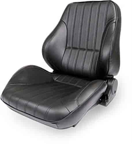 Scat 80-1050-51L - Procar Rally Series Lowback 1050 Seats
