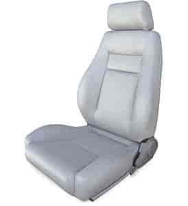Scat 80-1100-52L - Procar Elite Series 1100 Seats