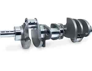 Scat 93022 - Scat 9000 Series Cast Pro Comp Lightweight Crankshafts