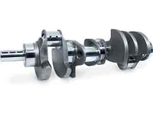 Scat 93023 - Scat 9000 Series Cast Pro Comp Lightweight Crankshafts
